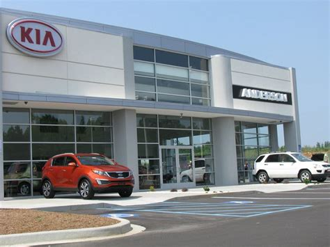 Kia Dealerships In Sc Kia Of Kia Service Center Dealership Ratings