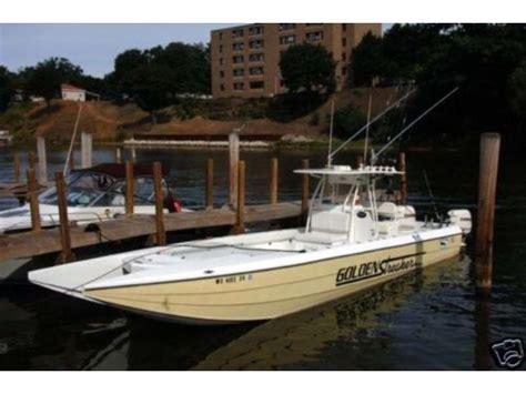 jaguar catamaran for sale 2007 jaguar catamaran powerboat for sale in michigan