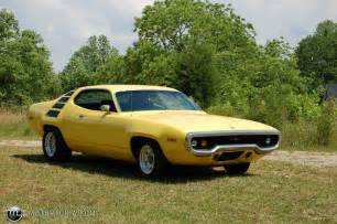 1971 plymouth satellite id 7308