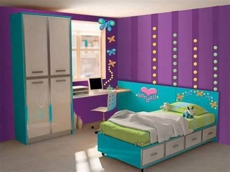 turquoise and purple bedroom ideas purple turquoise girls room for the kids pinterest