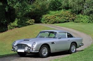 1964 Aston Martin Db5 Aston Martin Db5 Vantage Uk Spec 1964 65
