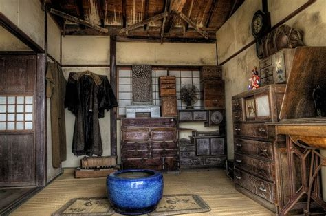 traditional japanese house interior pinterest the world s catalog of ideas