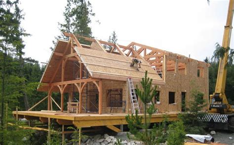 home sip sip panels vs whole logs katahdin cedar log homes