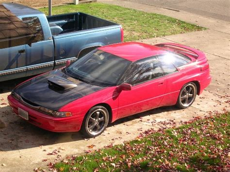 subaru svx custom svxobsessed 1995 subaru svx specs photos modification