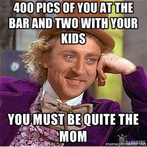 Mother Memes - 15 bad mom memes that are actually good sayingimages com