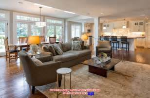 Decorating An Open Floor Plan by Decorating An Open Floor Plan Ideas Acadian House Plans
