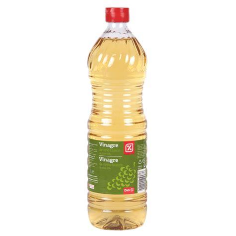 imagenes vinagre blanco dia vinagre de vino blanco botella 1 lt