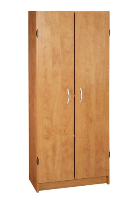 24 inch pantry cabinet closetmaid 24 inch wide laminate pantry cabinet
