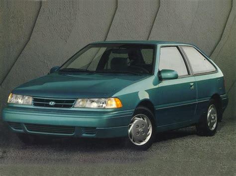 hyundai 1993 excel 187 1993 hyundai excel commercial