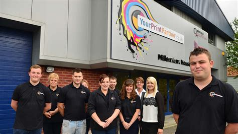 lincoln printing lincoln printing start up already moved to bigger premises