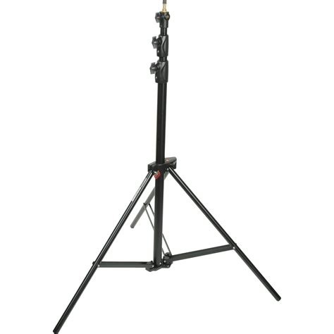 light stand manfrotto alu ranker air cushioned light stand 1005bac b h