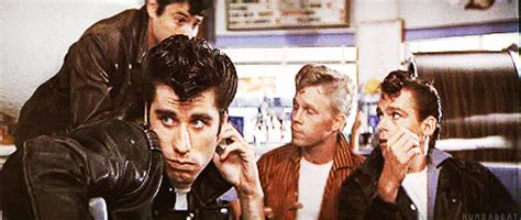 do you remember quot grease quot playbuzz