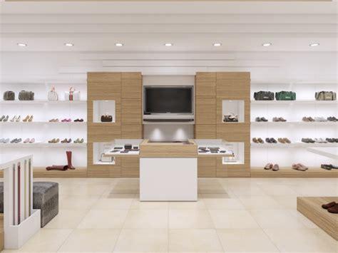 negozio di arredamento arredamento negozio di calzature a palermo piergi