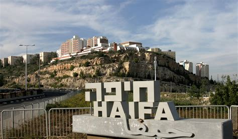 Of Haifa International Mba by Israeli Government Master Scholarship For Developing