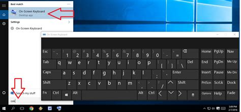 keyboard for windows 7 on screen keyboard windows 7 newhairstylesformen2014