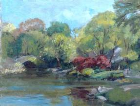 Landscape Pictures For Acrylic Painting Landscapes Paintings In Acrylic Www Pixshark