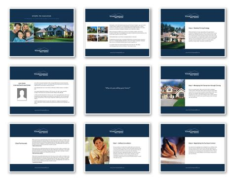 Pre Listing Presentation Real Estate Www Undo1 Info Realtor Listing Presentation Template