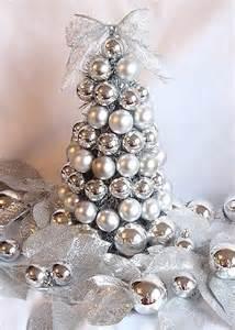 diy christmas bulb tree homemade christmas decorations
