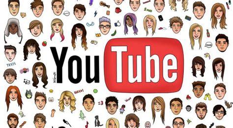 film youtubers adalah kenapa blogger tak seterkenal youtubers kaskus