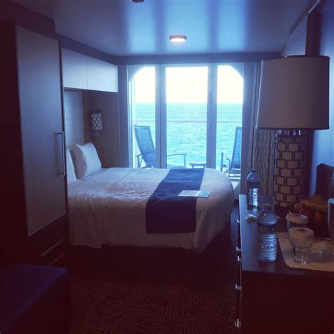 best balcony cabins on of the seas balcony cabin 7528 on anthem of the seas category d8