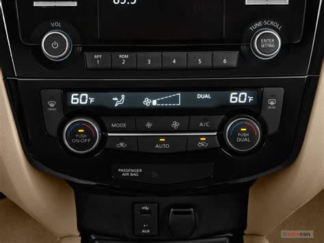 nissan rogue interior 2016 nissan rogue prices reviews and pictures u s