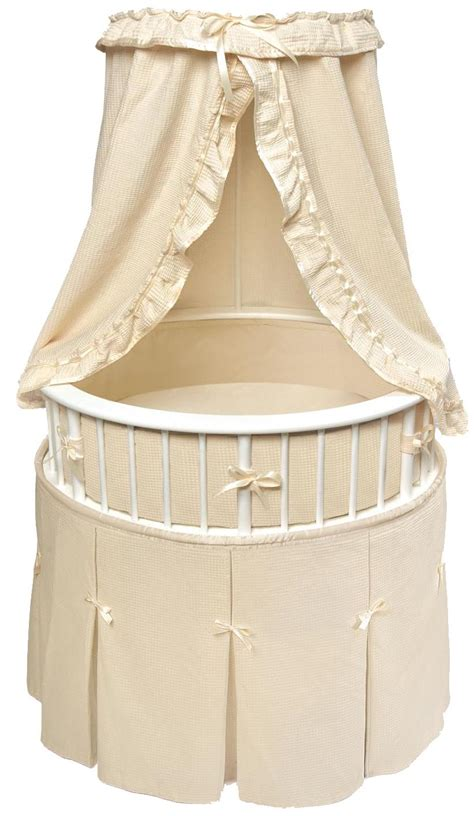 What To Look For When Buying A Mattress badger basket elite oval baby bassinet by oj commerce 124