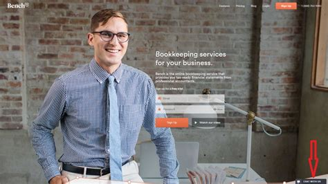 bench website 15 worst ui design features to watch out for and overcome