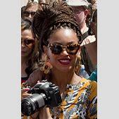 Beyonce Rocks B...