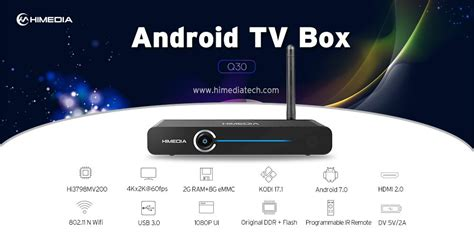 android tv box review himedia q30 tv box review by android tv box review