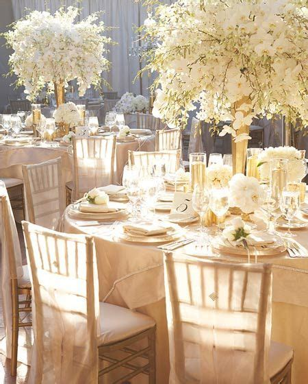 best celebrity wedding decorations   Google Search