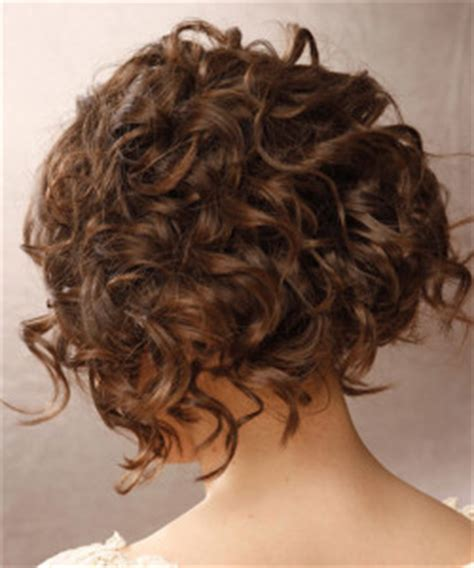 wavy graduated bob curly graduated bob cut women hairstyles