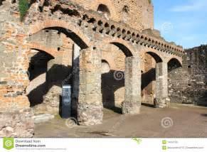 home design gallery roma maison romaine antique photos stock image 14164733