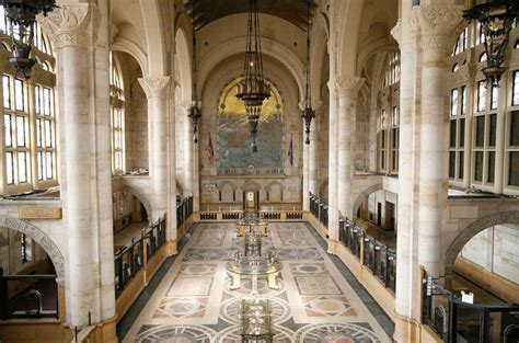 Interior Arts by Explore Some Of Nyc S Most Beautiful Buildings That Used