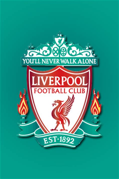 liverpool fc iphone wallpaper hd