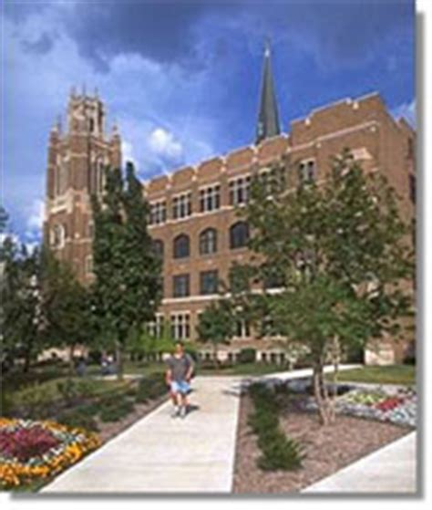 Marquette Mba Program by Marquette