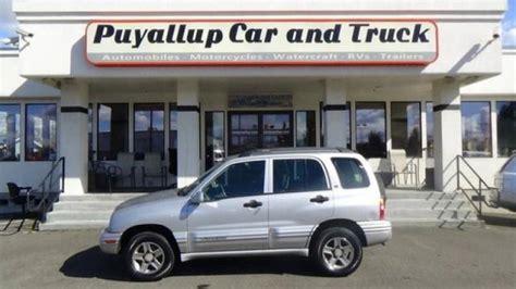 tracker cars  sale