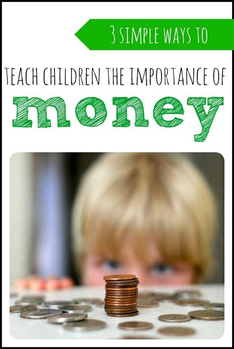 Parenting Teaching The Value Of Money by 1000 Images About Parenting Idea Board On
