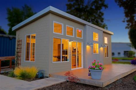ikea tiny house for sale casas peque 241 as con encanto 38 modelos que enamoran