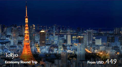 singapore airlines trip from us cities to asia starting from 499 black friday