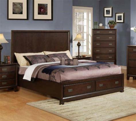 master bedroom furniture king queen size bed pc bedroom