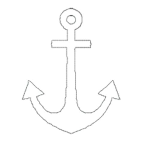 anchor template big dreams embroidery anchor s away machine embroidery
