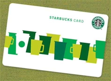 Add Gift Card To Starbucks Card - free 5 starbucks gift card from ting if you upload your latest three cellphone bills