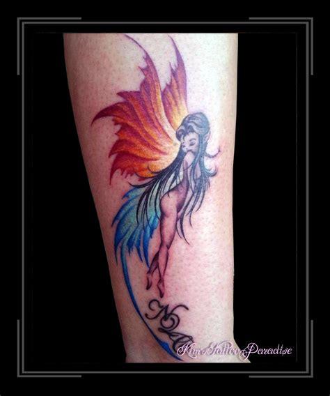 elfje kim s tattoo paradise