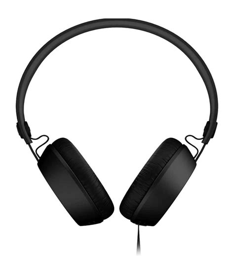Headset Coloud Boom buy coloud boom the ear headphone black at