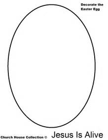 egg coloring page easter coloring pages