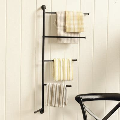 kitchen towel bars ideas best 20 kitchen towel rack ideas on towel