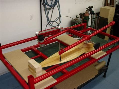 Router Duplicator Plans Easy To Follow How To Build A
