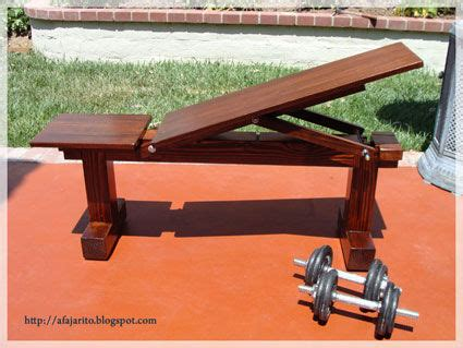 build weight bench pdf diy weight bench plans build download water recycling