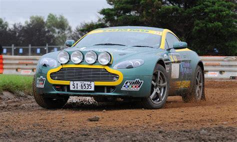aston martin rally car supercar rally cars