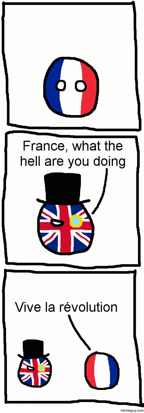 Meme France - meanwhile france meme guy